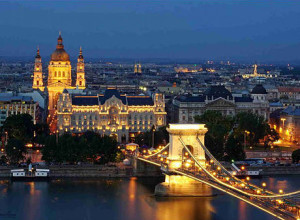 Budapest - How survive in Europe for 300 €