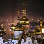 Kiev Pechersk Lavra and Gold Museum Private Tour