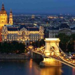 How survive in Europe for 300 € for 2,5 weeks. Magic Budapest