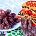 Food you must try in Kyiv: DRY JAM
