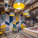 Kyiv cafes with fresh baking