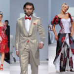 What costume should you wear for business meeting in Ukraine?