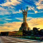 What does the Motherland Monument mean?