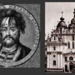 Princes Age In Ukraine History: St. Michael  Cathedral